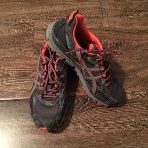 asics gel-scrams sneakers